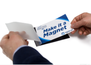 Magnetic Pouch